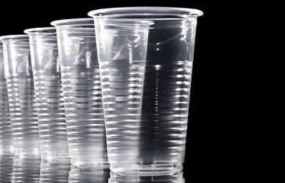 copos de plastico - varias medidas sob consulta