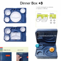Dinner box 3