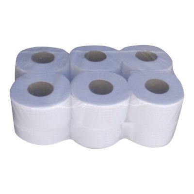 papel hg jumbo 12 rolos