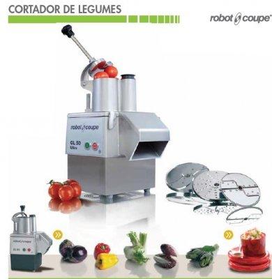 CORTADORA LEGUMES CL50