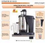 extractor suco j100