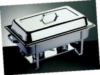 "Chafing Dish ""ECONOMIC"" GN"