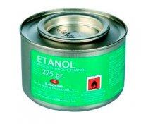 Lata de gel combustível ETANOL