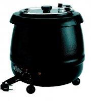 Panela aquecedora de sopa eléctrica